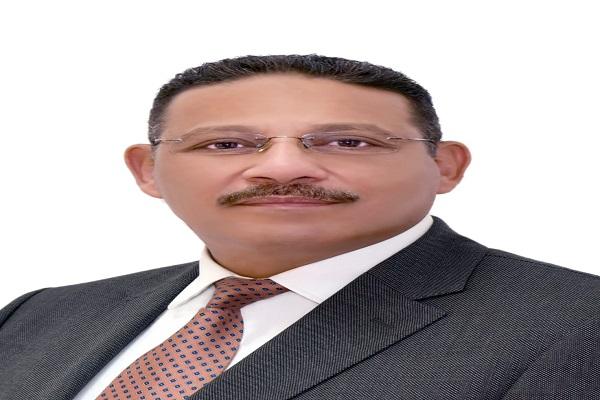 السيرة الذاتية للسيد الوزير حسن عبد الشافي، رئيس هيئة الرقابة الإدارية