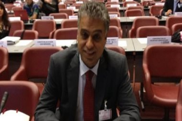 العربى لحقوق الإنسان يوضح أثر استضافة مصر لأكبر مؤتمر دولى لمكافحة الفساد