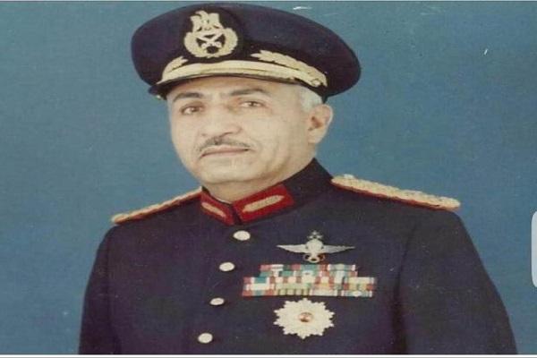 وفاة اللواء / محمود عبد الله رئيس هيئة الرقابة الإدارية الأسبق