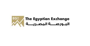 الموقع الرسمي للبورصة المصرية